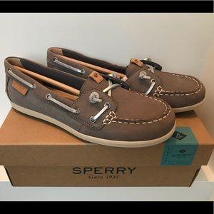 Sperrys - NEW
